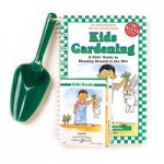 Spring is in the air! A Kids Gardening Book Review