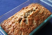 coconut oil recipe for zucchini bread