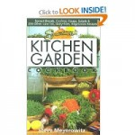 Giveaway and Review: Kitchen Garden Cookbook