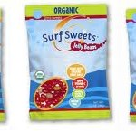 Surf Sweets Organic and Natural Candy