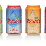 Giveaway: Zevia Natural Soda