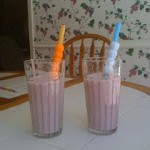 Healthy Smoothies with Navitas Naturals!