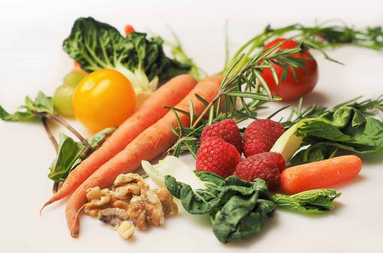 8 Foods You Should Eat Raw for Better Health