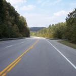Asphalt or Concrete Roads: The questions my husband asks…