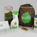 Giveaway: Seventh Generation Back to School Kit