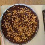 Recipe: Peanut butter Pie