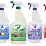 Giveaway: Simple Green Naturals earth friendly cleaners