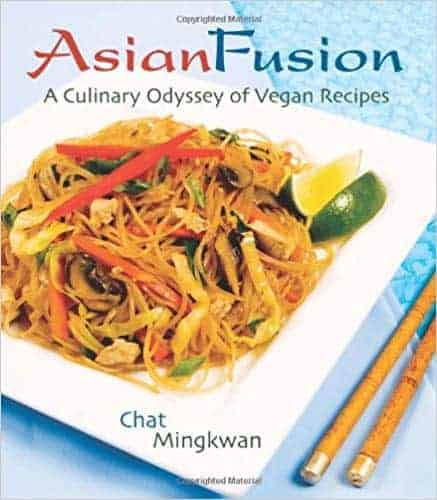 Asian Fusion Cookbook