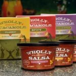 Giveaway: Wholly Guacamole, Queso and Salsa