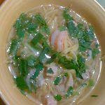 Recipe: Vietnamese Noodle Soup