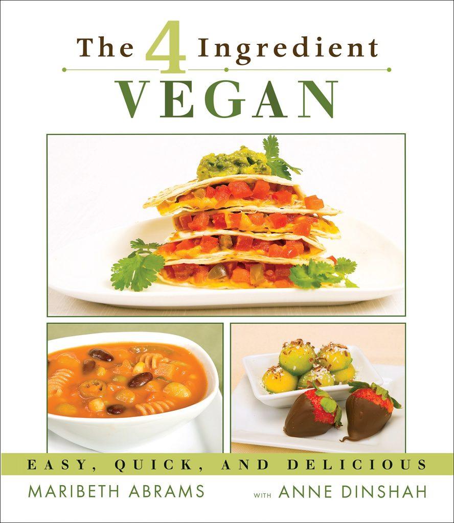 The 4 Ingredient Vegan