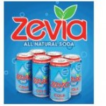 Coupon: Zevia Natural Soda