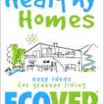 Ecover helps create healthy homes for healthy living!