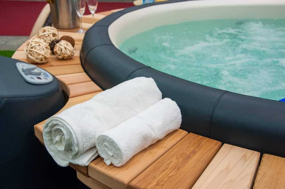 Hot Tub Health Benefits and Safety Tips