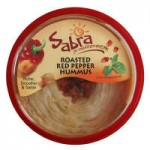 Coupon: $1.00 off Sabra Hummus!