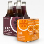 Coupon: $1.00 off an IZZE 4 pack!