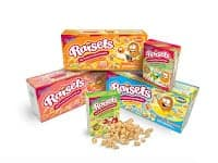 Raisels are a great candy alternative for your sweet tooth!