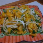 Recipe: Orange and Fennel Salad
