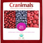 #Freebie: Cranimals organic pet supplement