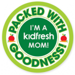Giveaway and Coupon: Kidfresh Frozen Meals #Kidfresh