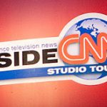 Things to do in Atlanta: Behind the Scenes at CNN! #cnnbloggerstour