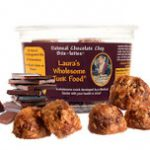 #Giveaway: Enter to #win Laura's Wholesome Junk Food