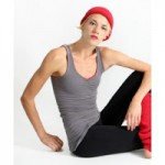 #Fitness Friday: Organic yoga clothing from Prancing Leopard and a discount code!