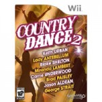 Last minute gift idea! Country Dance 2 Wii game! #Fitness Friday