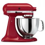 #Giveaway: Enter to #win a Kitchenaid Mixer!