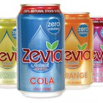 #Coupon: Save $3 on ONE Zevia 6 pack!