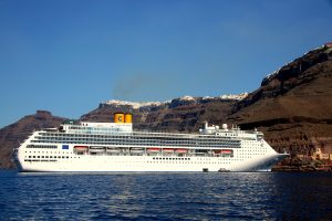Eco Friendly Cruises: Why You Should Rethink Your Next Cruise Holiday