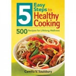 Book Review: 5 Easy Steps to Healthy Cooking
