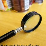 Natural Ingredients in Food You Really Don't Want to Eat!