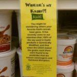 GMO's: Food Frankenstein or Natural Ingredient?