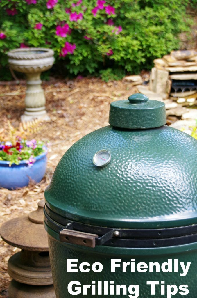 Eco Friendly Grilling Tips: How to reduce your summer gilling carbon footprint from food to fire