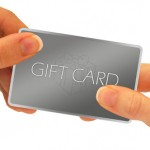 How Many Gift Cards Does It Take….?
