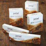 #Giveaway: Enter to #win a Jovial Foods gift basket (5 winners!)