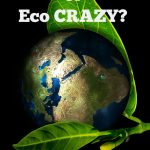 Eco friendly or eco crazy? Where do you draw the line?