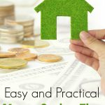 Practical Money Saving Tips That Help You Go Green