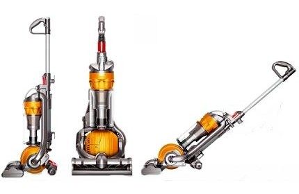 Dyson DC24 vacuum up for grabs!
