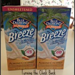 Blue Diamond Almond Breeze up for grabs!