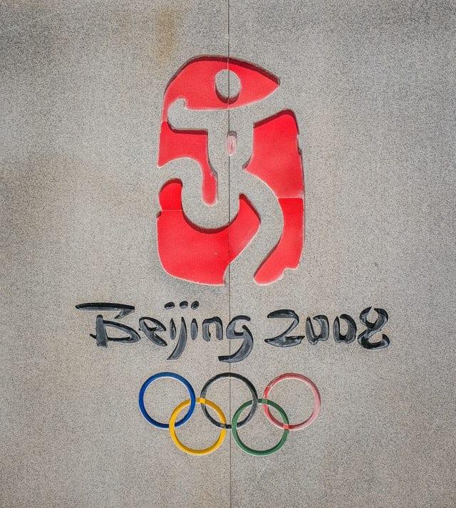 Beijing Olympic symbols