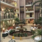 Embassy Suites encourages you to have one more vacation!