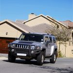 Hummer:  The Military Assault Vehicle of the Suburbs