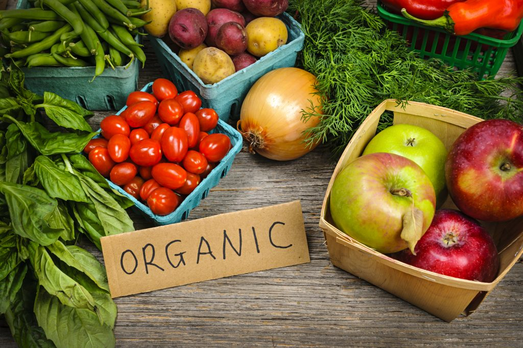 How to Start Saving Money on Organic Food