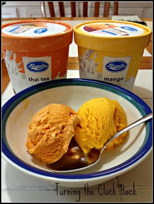 exotic ice cream flavors