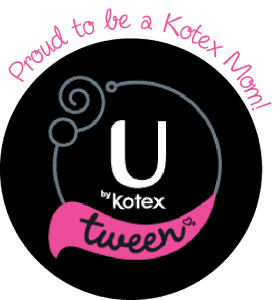 kotex badge