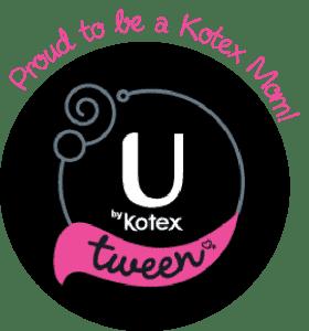 kotex badge