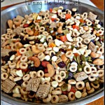 Trail Mix: A Healthy Back to School Snack Without a Wrapper #SCJgreenerchoices