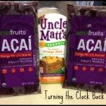 Acai Puree from Amafruits is the purple in your nutrition rainbow!